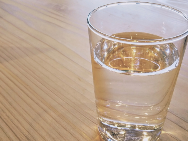 水の摂り方|湘南藤沢在住パーソナルトレーナー